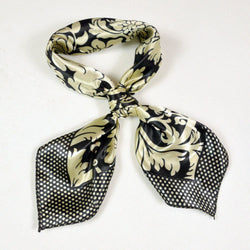 Floral Multi-Coloured Scarf - 1000 Things Australia