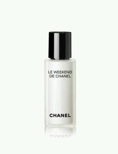 LE WEEKEND DE CHANEL Weekly Renewing Face Care | Inspired Beauty | 1000-things-australia.