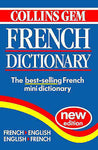 French College Dictionary by Harper Collins Publishers Jean-Francois Allain 2000-Books Textbooks, Education-1000 Things Australia