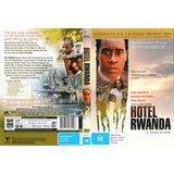Hotel Rwanda DVD 2005 Region 4 PAL Don Cheadle Nick Nolte Movie New & Sealed-DVDs & Movies DVDs & Blu-ray Discs-1000 Things Australia