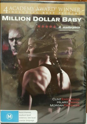 Million Dollar Baby by ‎Clint Eastwood‎