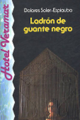 Venga a Leer Level 4 Ladron De Guante Negro by Paperback, 1991 - 1000 Things Australia
