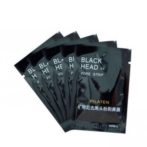 PILATEN Black Head Remover Peel-off Face Mask Pore Cleansing Anti Aging Masks-Health & Beauty Skin Care Masks & Peels-1000 Things Australia