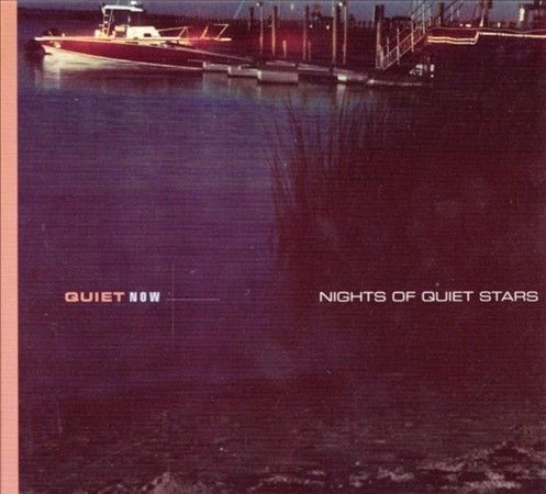 Quiet Now Nights of Quit Stars by Ant̫nio Carlos Jobim (CD, 1999) - 1000 Things Australia