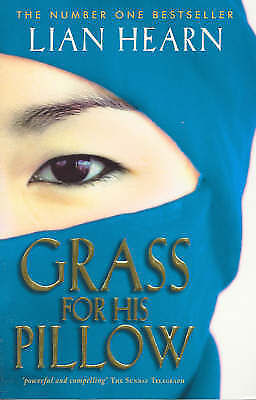 Grass for His Pillow Tales of the Otori by Lian Hearn Paperback 2005 New Edition-Books Fiction & Literature-1000 Things Australia
