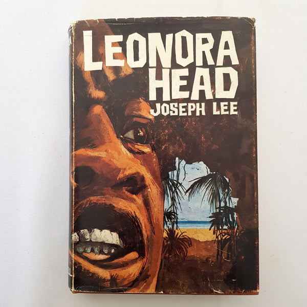 Leonora Head By Joseph Lee First Hardcover Edition - 1000 Things Australia