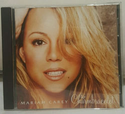 Mariah Carey - Charmbracelet CD - 1000 Things Australia