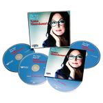 The Very Best of Nana Mouskouri 4-CD Set (2009) Reader's Digest Compilation-CDs & DVDs-1000 Things Australia