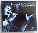 Leo Sayer Voices In My Head/Live In Melbourne 2-Disc CD Special Limited Edition-CDs & DVDs-1000 Things Australia