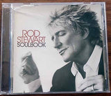 Soulbook by Rod Stewart (CD, Oct-2009, J Records)-CDs & DVDs-1000 Things Australia