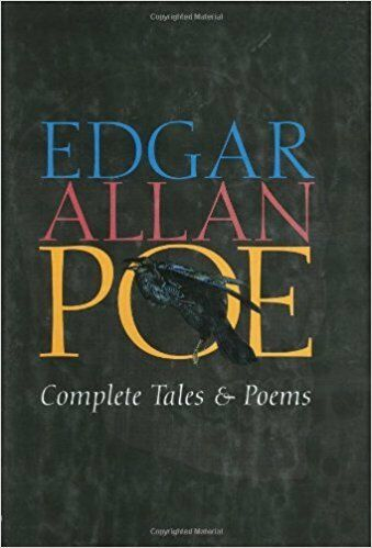 The Complete Tales And Poems By Edgar Allan Poe - 1000 Things Australia