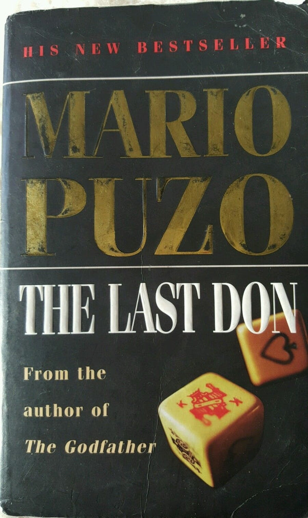 The Last Don : New Edition By Mario Puzo