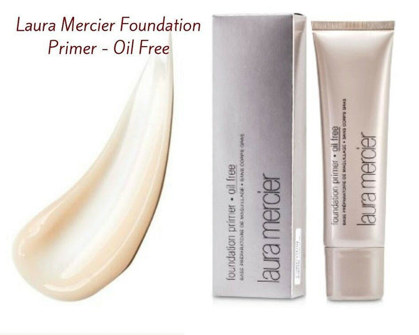 OIL FREE Laura Mercier Foundation Primer Factory 2nd - 1000 Things Australia