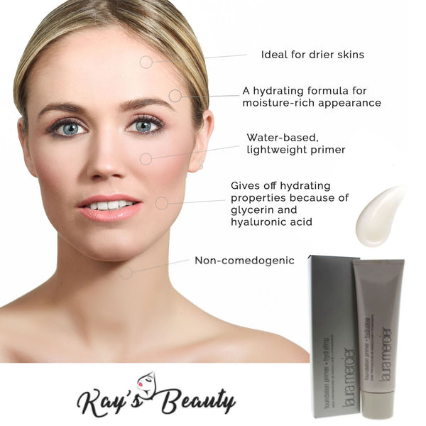HYDRATING Laura Mercier Foundation Primer Factory 2nd - 1000 Things Australia