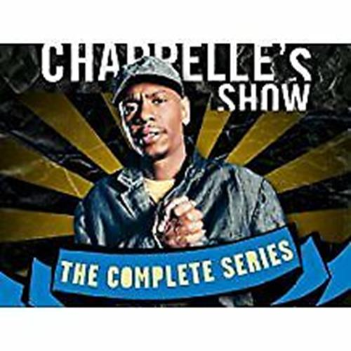 Dave Chappelle's Show Season 1 : The Complete Series DVD 2010 - 1000 Things Australia