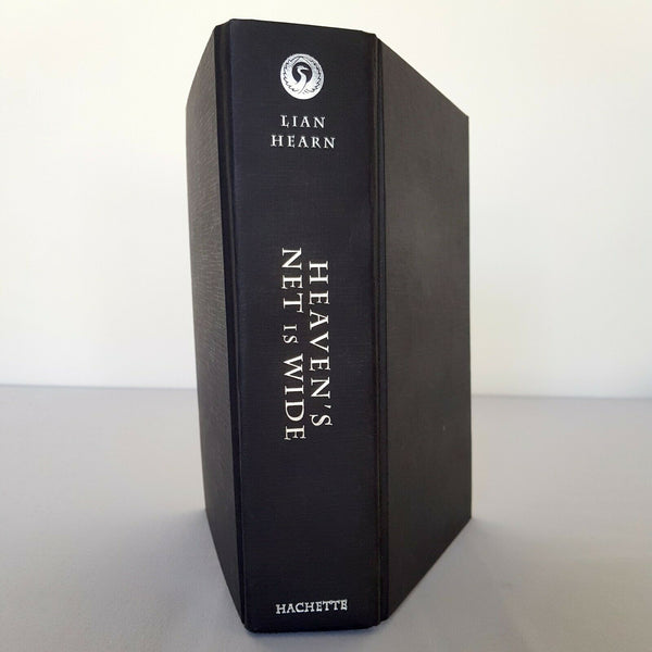 Heaven's Net is Wide by Lian Hearn (Hardcover, 2007)
