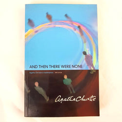 And Then There Were None by Agatha Christie (Paperback, 2001) Classic Fiction - 1000 Things Australia