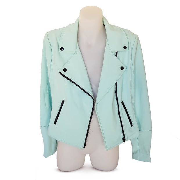 PORTMANS Baby Blue Long Sleeve Jacket - 1000 Things Australia