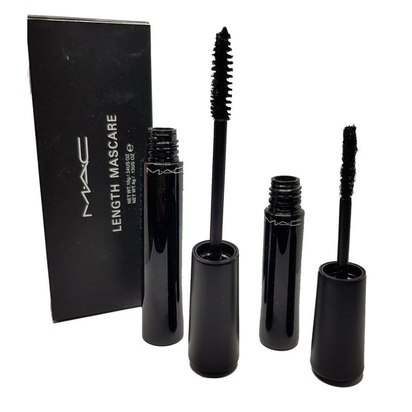 Inspired Beauty - 3D Fibre Length Black Mascara |  1000-things-australia.