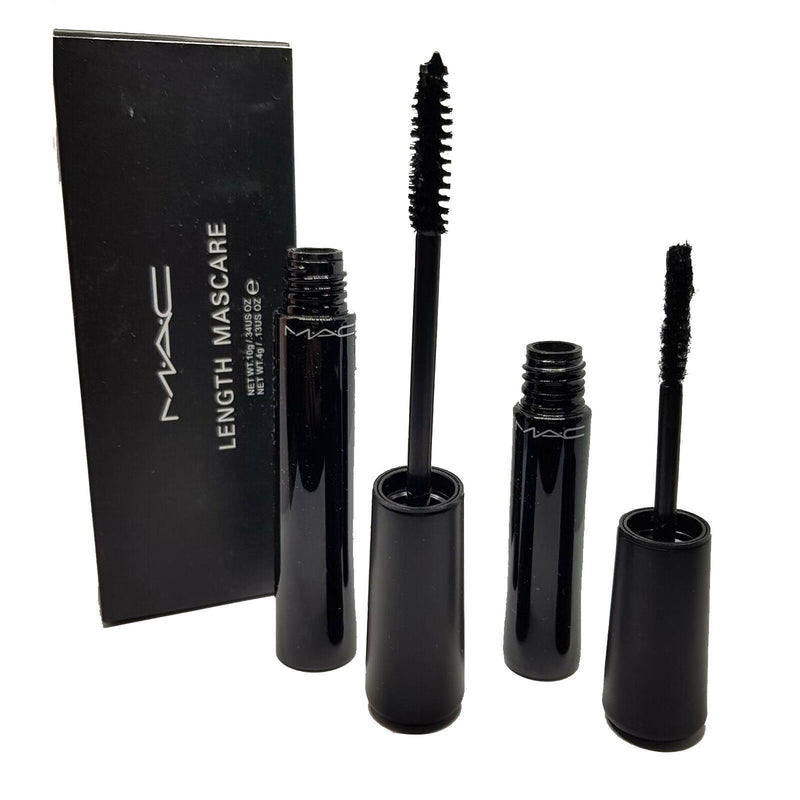 3D LENGTH MASCARA IN BLACK - 1000 Things Australia