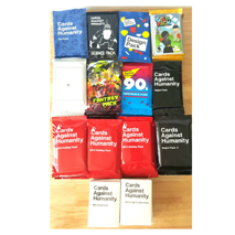 Cards Against Humanity: World Wide Web Pack - 1000 Things Australia