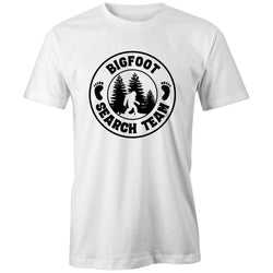 Bigfoot Men's Organic Tee
