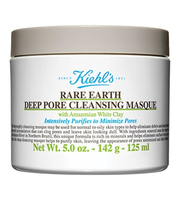 KIEHL'S RARE EARTH Deep Pore Cleansing Masque - 1000 Things Australia