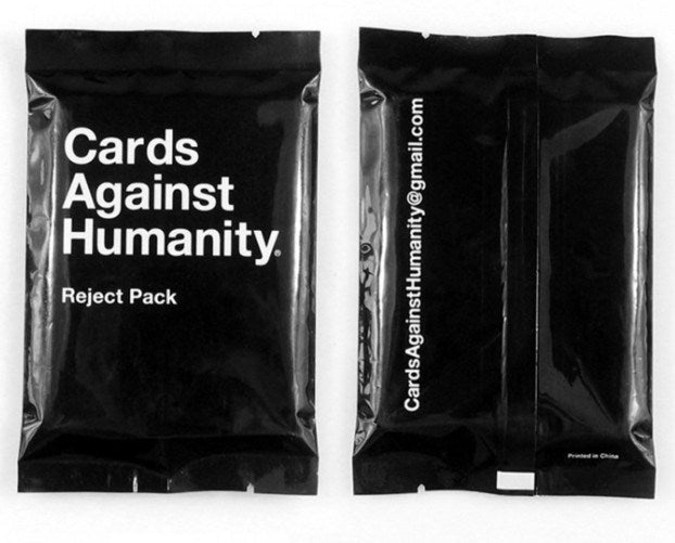 Cards Against Humanity: Reject Pack - 1000 Things Australia