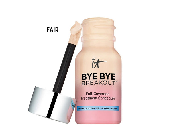 IT COSMETICS Bye Bye Breakout Full Coverage Treatment Concealer - 1000 Things Australia