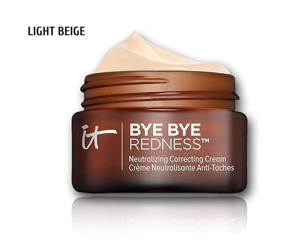 IT COSMETICS Bye Bye Redness Neutralising Colour-Correcting Cream - 1000 Things Australia