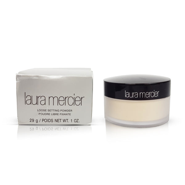 Laura Mercier Translucent Loose Setting Powder (Slightly Damaged Box)
