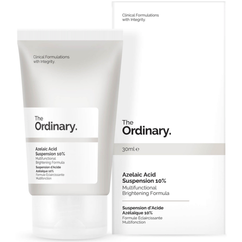 THE ORDINARY Azelaic Acid Suspension 10% Antioxidant Cream - 1000 Things Australia