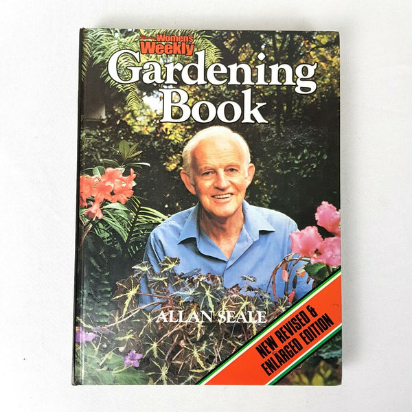 Australian Women's Weekly : GARDENING BOOK By Allan Seale - 1000 Things Australia