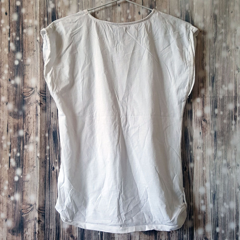 BAUHAUS Women's Short Sleeve Casual Top - 1000 Things Australia