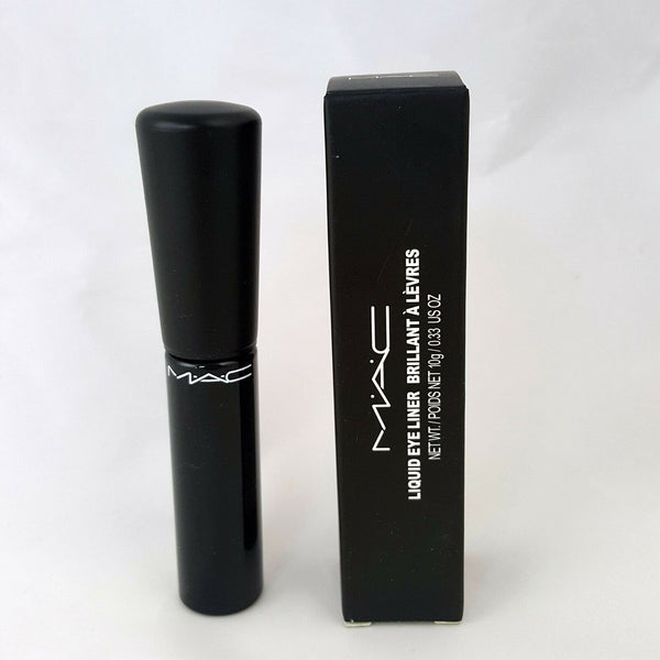 Black Liquid Eyeliner - Waterproof 10g - 1000 Things Australia