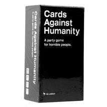 Cards Against Humanity Australian Edition Base Set - 1000 Things Australia