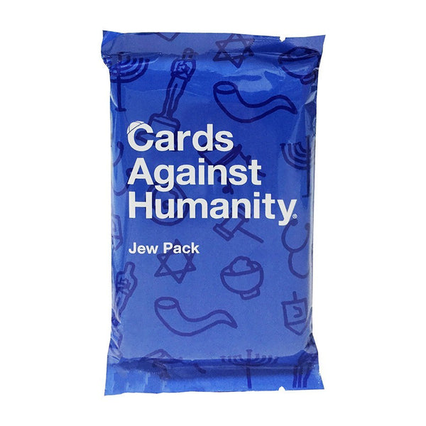 Cards Against Humanity: Jew Pack - 1000 Things Australia