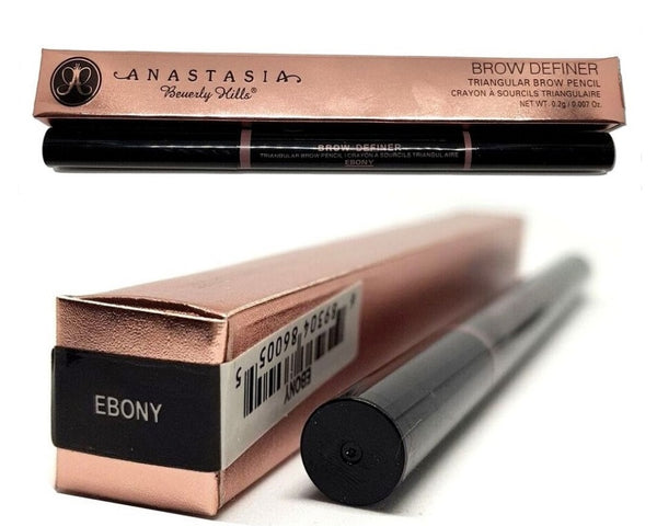Anastasia Beverly Hills - Eye Brow Definer - Ebony Black