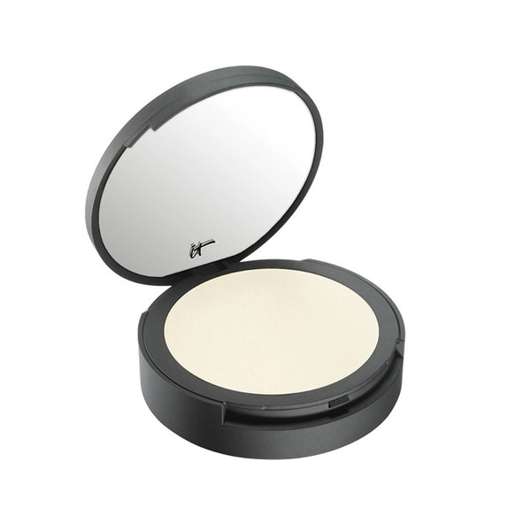 IT Cosmetics Bye Bye Pores Translucent Pressed Powder