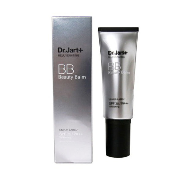 Dr. Jart+ Rejuvenating Beauty Balm Silver Label SPF 35/ PA++
