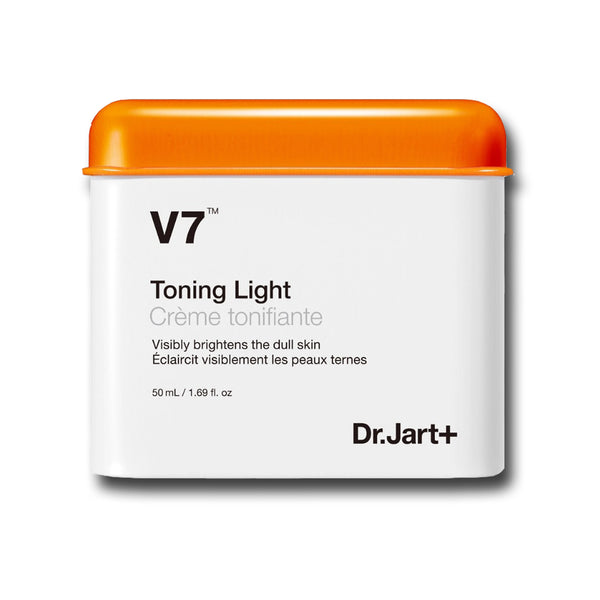 Dr. Jart+ V7 Toning Light Cream - 1000 Things Australia