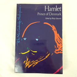 HAMLET PRINCE OF DENMARK By William Shakespeare - 1000 Things Australia