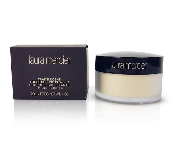 LAURA MERCIER TRANSLUCENT Loose Setting Face Powder Factory 2nd - 1000 Things Australia