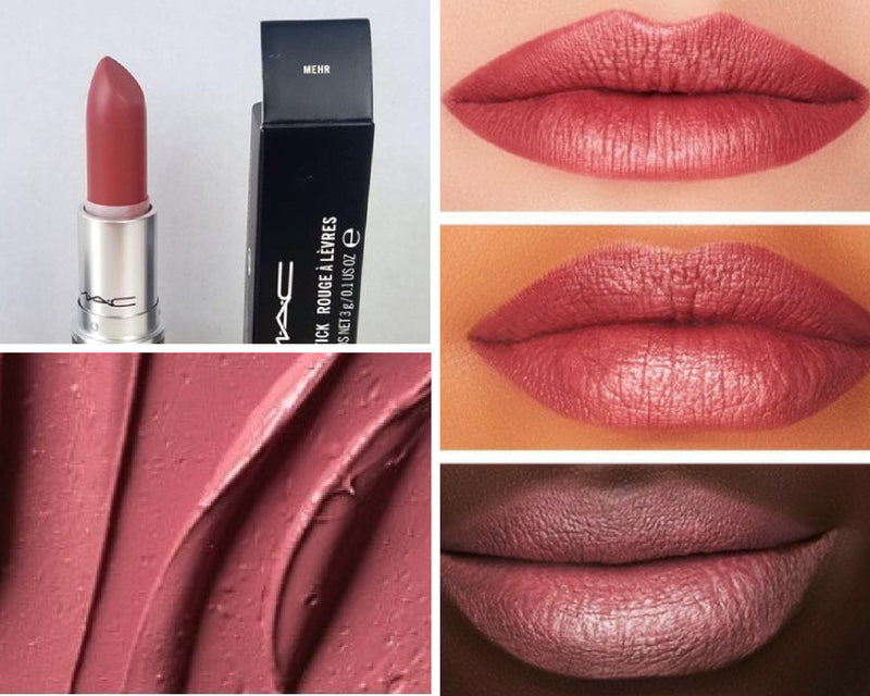 MAC Matte Lipstick - 1000 Things Australia