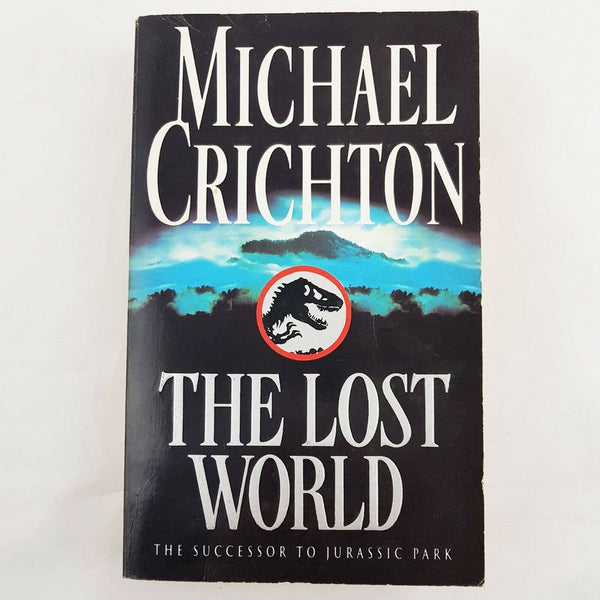 Michael Crichton The Lost World - 1000 Things Australia