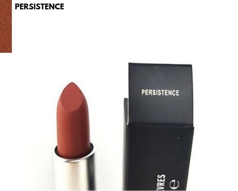 Persistence Warm Brown Matte Lipstick - 1000 Things Australia