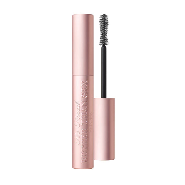 Buy Too Faced 'Better Than Sex' Mascara Australia