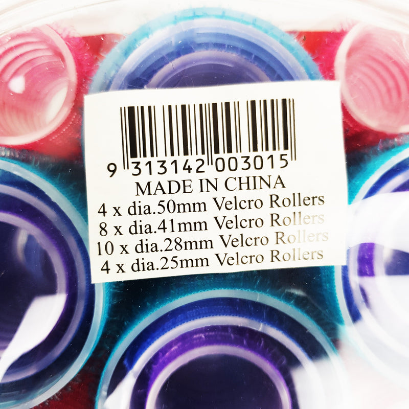Mixed Hair Bundle Black Bobby Pins Priceline Rollers Ambiance Dry Shampoo Vegan