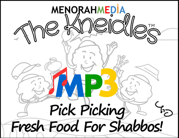 Pick Picking : The Kneidles : Song #1 - MP3 Download