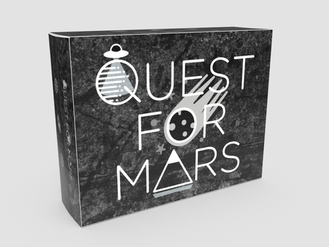 Quest for Mars - Basic Package